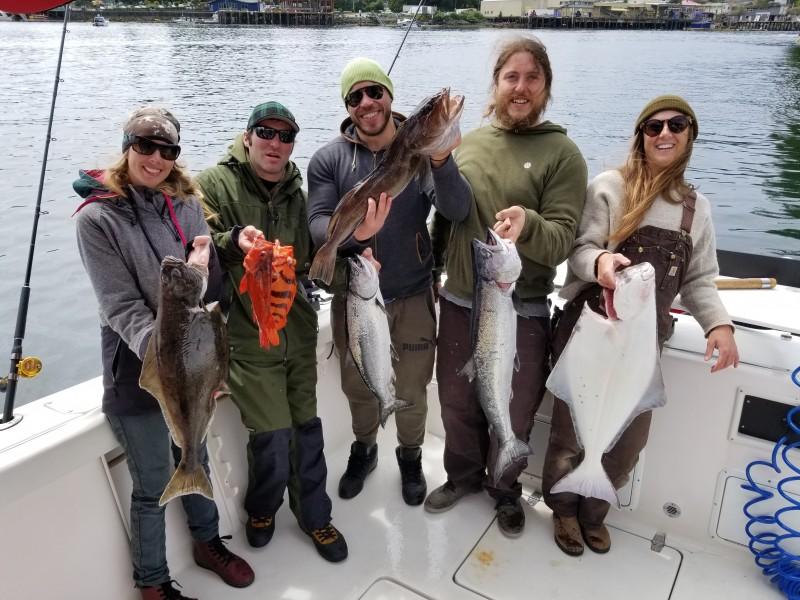 Ucluelet-West-Coast-Salmon