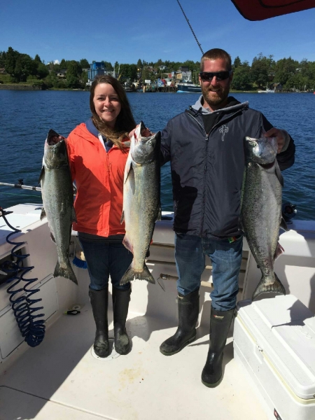 Fishing bc-Ucluelet-hotpursuitcharters