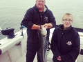 Connor-fishing-with-Hotpursuit-Ucluelet