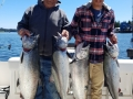 Willness- Ucluelet salmon-fishing charters