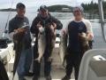 ucluelet bc- charter fishing bc - salmon fishing bc