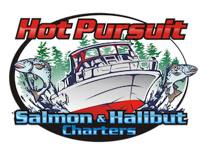 Ucluelet BC Fishing Charters with Hot Pursuit Charters